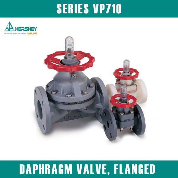 SeriesVP710