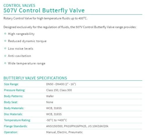 507V CONTROL BUTTERFLY VALVE_big