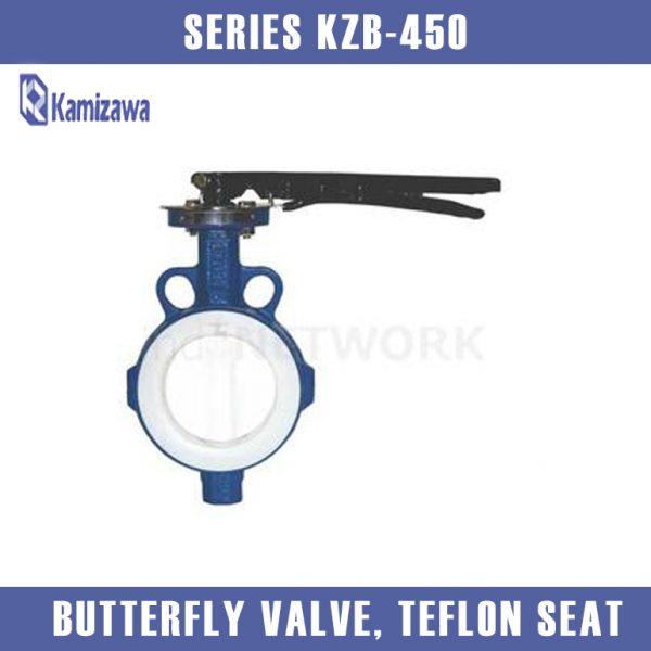 SeriesKZB-450