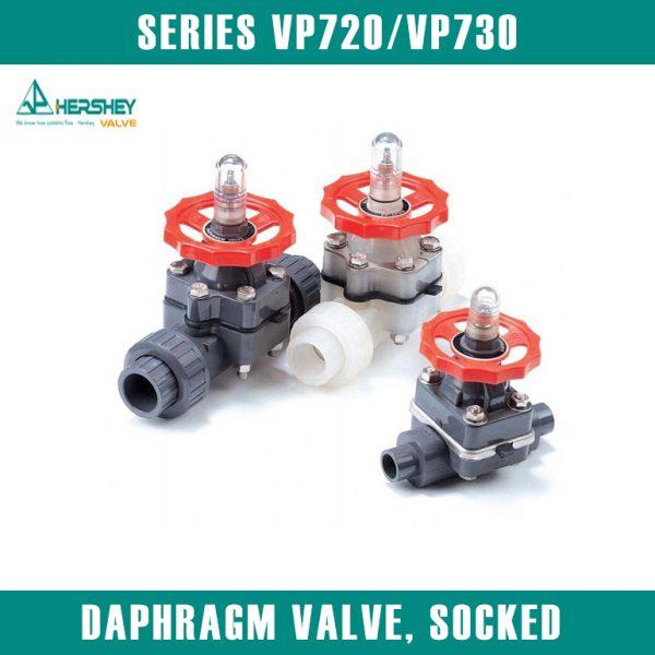 SeriesVP720_VP730